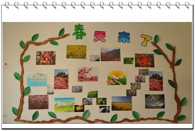 钢琴教室主题墙布置图片